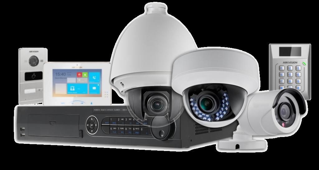 gamme securevision belgique